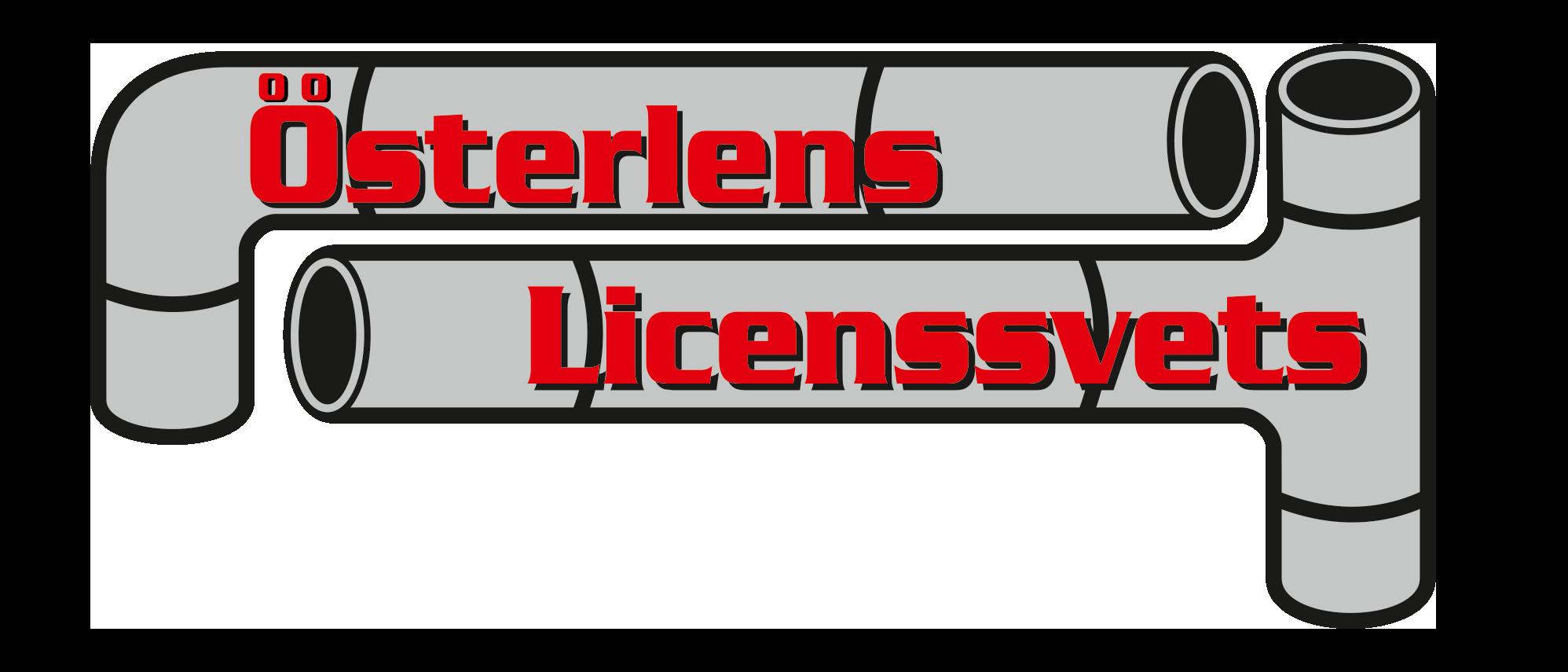 Österlens Licenssvets AB